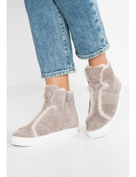Basket   Ankle Boot by Kennel + Schmenger