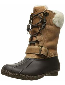 Sperry Top Sider Women's Saltwater Misty Thinsulate Rain Boot by Sperry+Top Sider