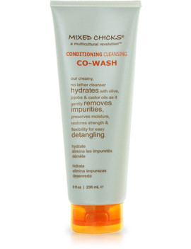 Conditioning Wash by Mixed Chicks