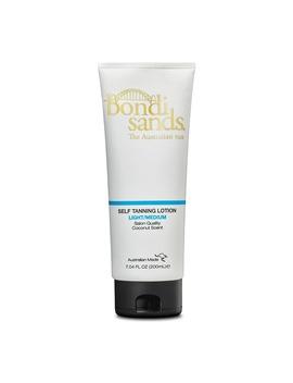 Bondi Sands Self Tanning Lotion Light/Medium 200ml by Bondi Sands