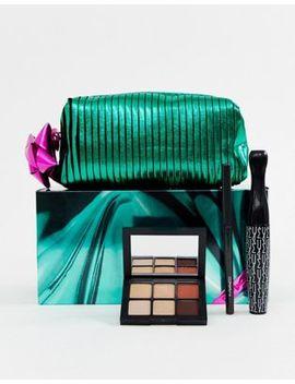 Mac Shiny Pretty Things Goody Bag: Neutral Eyes by Mac