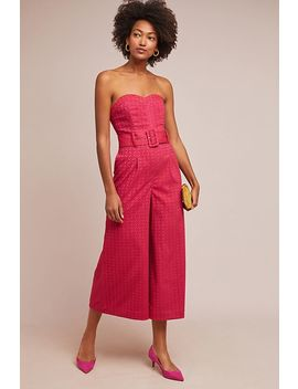 Haley Stapless Jumpsuit by Ett:Twa