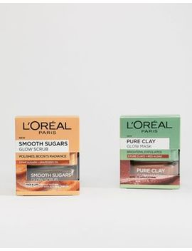 L'oreal Radiance Boosting Skincare Kit Save 16 Percents by L'oreal
