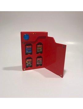 Pokedex Nintendo Switch Joycon Grip Pokemon Game Case 3 D Printed Gaming Accessory by Etsy