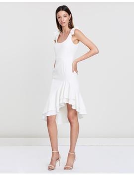 De Jour Dress by Rebecca Vallance