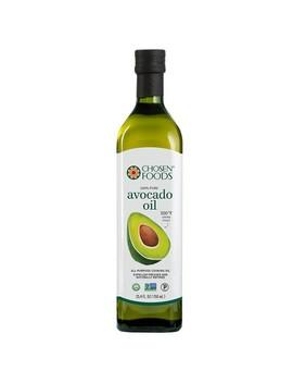 Chosen Foods 100 Percents Pure Avocado Oil   25.3oz by Chosen Foods