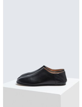 Tabi Moccasin by Maison Margiela