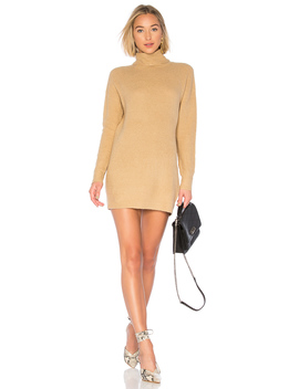 Preston Sweater Dress by Lovers + Friends