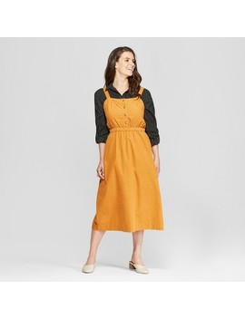 Women's Corduroy Dress   Universal Thread™ by Universal Thread