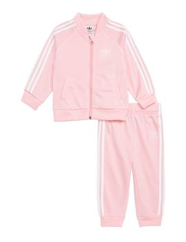 Superstar Track Jacket & Pants Gift Set by Adidas Originals