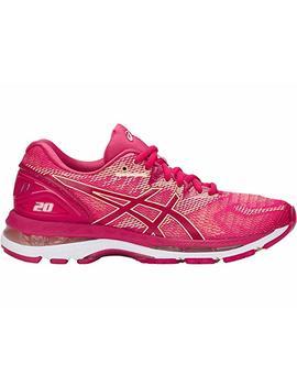Asics Women's Gel Nimbus 20 Running Shoe by Asics