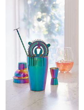 Kit à Cocktails Marée Noire by Urban Outfitters
