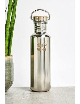 Klean Kanteen Reflective 800ml Stainless Steel Water Bottle by Klean Kanteen