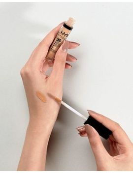 Nyx Professional Makeup   Concealer Applicator by Asos