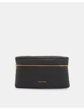 Croc Finish Bum Bag by Ted Baker