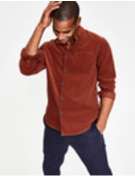 Cord Shirt by Boden