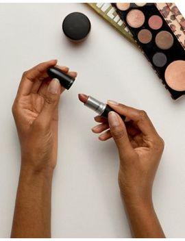 Mac Lipstick   Persistence by Mac