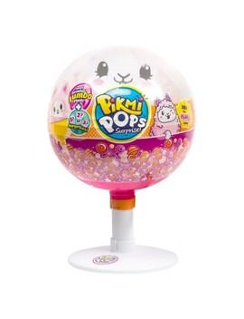 Pikmi Pops Surprise! Jumbo Plush   Llama by Pikmi Pops