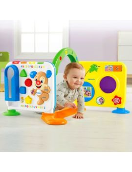 Fisher Price Laugh & Learn Crawl Around Learning Center by Fisher Price
