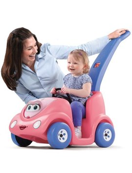 Step2 Push Around Buggy Ride On   10th Anniversary Edition by Step2