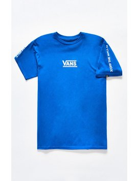 Vans Checkmate T Shirt by Pacsun