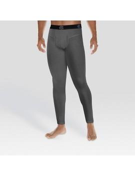 Men's Heavyweight Baselayer Pants   C9 Champion® Gray by C9 Champion®