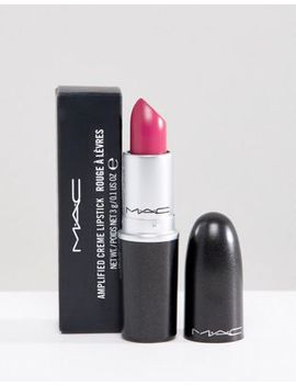 Mac Lipstick   Girl About Town by Mac