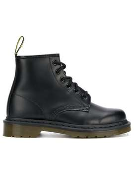 101 Smooth Boots by Dr. Martens