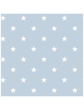 Galerie Sharp Stars Wallpaper, G23100 by Galerie