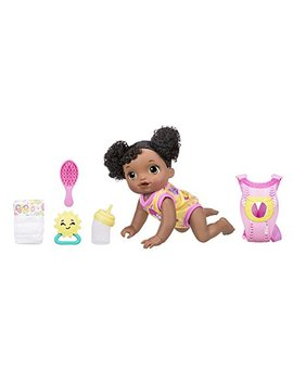 Baby Alive Baby Go Bye Bye (African American) by Baby Alive