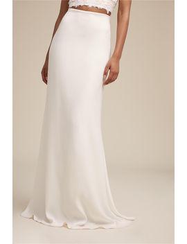 Gidley Skirt by Bhldn