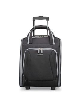 American Tourister Burst Max Wheeled Underseater Carry On Luggage by Kohl's