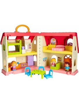 Little People Surprise & Sounds Home by Little People
