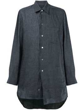 Camisa Longa by Ann Demeulemeester