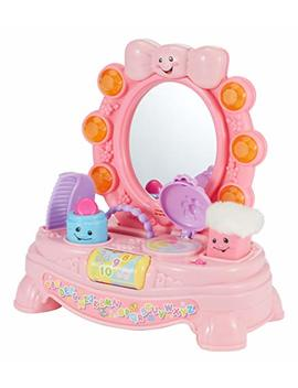 Fisher Price Laugh & Learn Magical Musical Mirror [Amazon Exclusive] by Fisher Price