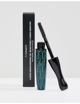 Mac In Extreme Dimension Waterproof Mascara   Dimensional Black by Mac