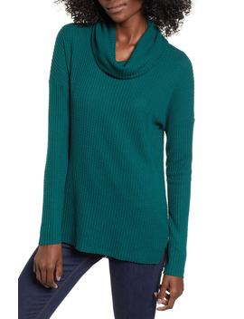 Funnel Neck Tunic by Bp.