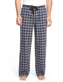 Flannel Lounge Pants by Nordstrom Men's Shop