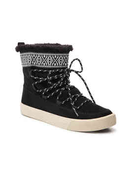 Alpine Bootie by Toms