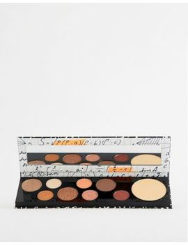 Mac Girls Palette by Mac
