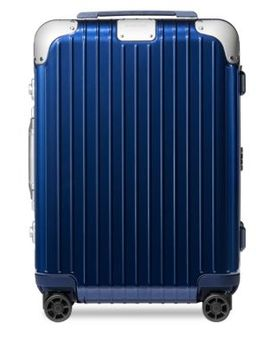 Hybrid 52 Cabin Suitcase by Rimowa