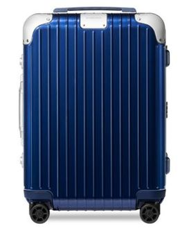 Hybrid 53 Cabin Suitcase by Rimowa