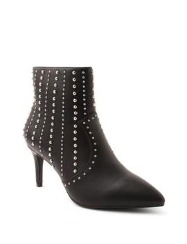 Ninna Embellished Ankle Bootie by Kensie