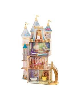 Kid Kraft Disney Princess Royal Celebration Dollhouse by Kid Kraft