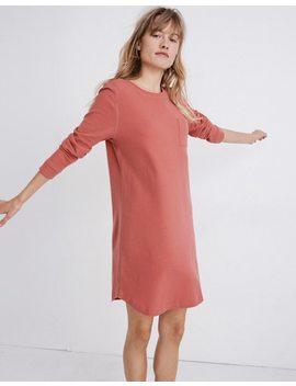 Honeycomb Pajama Dress by Madewell
