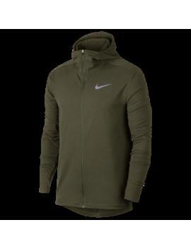 Nike Sphere Element Full Zip Hoodie 2.0 by Foot Locker