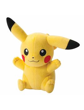 Pokémon Small Plush Xy Pikachu by Tomy