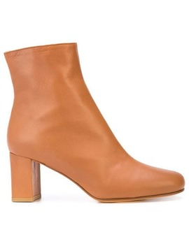 Agnes Boots by Maryam Nassir Zadeh