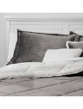 5pc Stockholm Velvet Comforter Set by Target