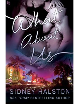 What About Us (Panic Book 4) by Sidney Halston